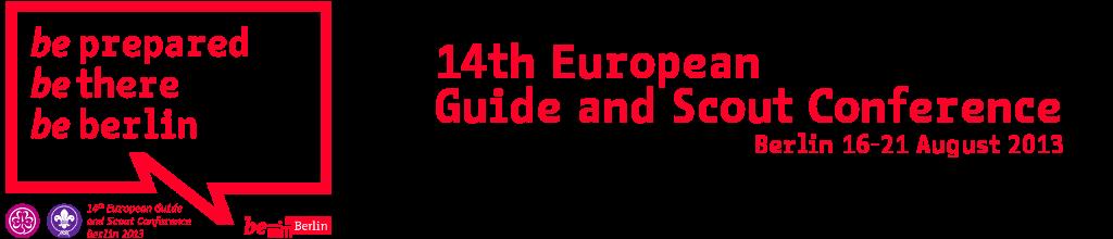 Conferencia Scout Europea_L